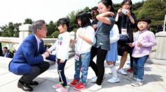 「100年後には人口半減」…主要国最低の出生率、韓国社会が直面する