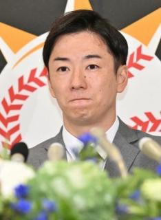 引退登板の斎藤佑樹が会見「基本的にいつも苦しかった」11年間振り返り苦笑いのイメージ画像