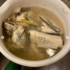工藤静香、お魚で出汁をとる様子が大不評「グロすぎる」「ホラーを感じる」のイメージ画像
