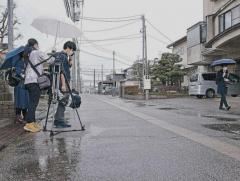 警官発砲、刃物男死亡 富山市内、路上で襲われ 県警「適正な職務執行」のイメージ画像