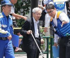 飯塚被告「意図しない加速でパニック」 池袋暴走事故被告人質問のイメージ画像