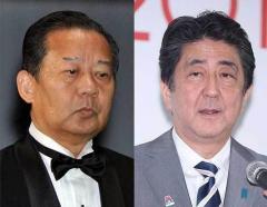 安倍前首相に二階幹事長らが発起人 6月豪華パーティに開催に疑問の声