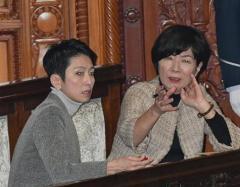 立民「森裕子」副代表が「北朝鮮にコロナワクチンを送れ」のイメージ画像