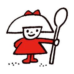 普段はそっけない塩の妖精 赤穂の天塩オリジナルキャラ「あましおちゃん」誕生のイメージ画像