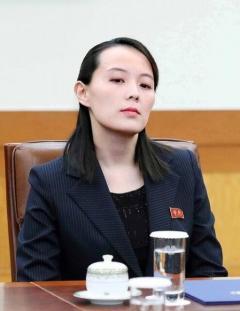 「ゴミの妄動」金与正氏が激怒したら…韓国政府はすぐに動いた