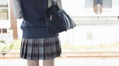 「楽になりたい」とメモ、女子高生が自殺か…遮断機押し上げ踏切に入る 東京