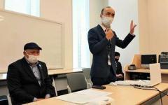 「何もしない日本、見たくない」 ウイグル協会幹部が行動求めるのイメージ画像