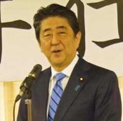 安倍首相、7か月ぶりに都内のスポーツジム訪れる