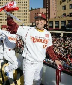 楽天・石井GMが「なんとしても田中将大獲得にこだわる」特殊事情のイメージ画像