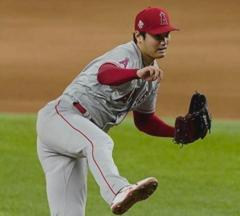 【MLB】大谷翔平、6回1失点快投で自己最多更新の6勝目 2か月負けなし、防御率2点台にのイメージ画像