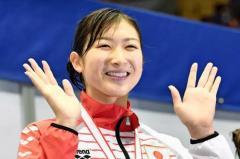 池江璃花子が白血病を公表 緊急会見 「東京五輪望み捨てず」