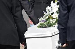 49歳男、葬儀で20歳女性の遺体と性行為 母親は目の前で見せつけられ悲鳴 ジンバブエのイメージ画像