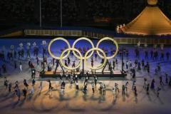 <東京五輪>米国の開会式視聴者、ソウル五輪より少なかったのイメージ画像