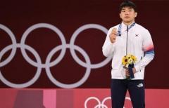 「不適切写真・字幕で謝罪」韓国MBCが再び失態…柔道選手の銅メダルに「私たちが望んだメダルの色じゃない」のイメージ画像