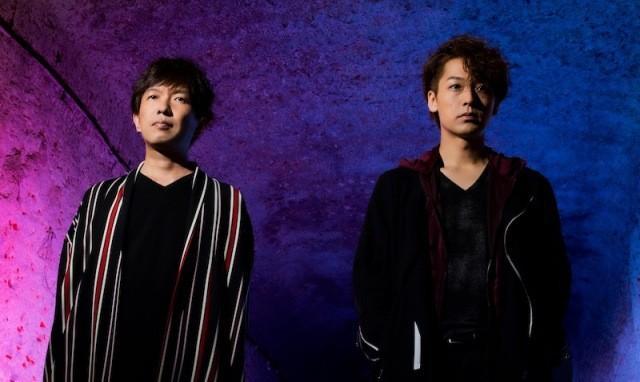 福士誠治と濱田貴司によるユニット・MISSION、無観客生配信ライヴ開催に向けコメント公開