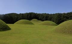 日本がつけた名前の古墳群…「名称が変わる」=韓国のイメージ画像