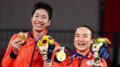パリ五輪卓球日本代表は国内選考会含むポイント制 宮﨑強化本部長が考え語るのイメージ画像