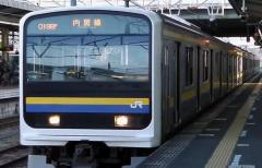 「太もも記録したかった」電車内で隣の女性を執拗にスマホ撮影 和歌山の男逮捕 千葉・JR内房線のイメージ画像