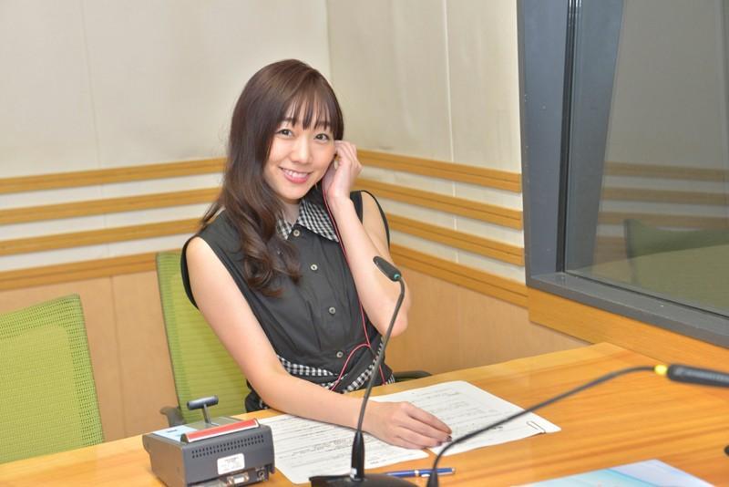 SKE48須田亜香里 「走れ!歌謡曲」スペシャルパーソナリティに