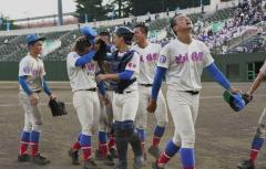 高校野球の強豪校が次々敗退、なぜ? 名将・高嶋さん「思惑崩れた」のイメージ画像