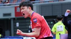 張本、伊藤らがいよいよ出陣 初戦に挑む<卓球・WTTコンテンダードーハ>のイメージ画像