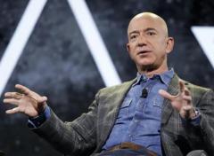米富裕層「税金ほぼ払わず」 ベゾス氏らの納税記録暴露のイメージ画像