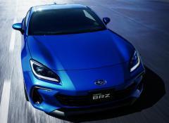 スバル【新型BRZ】フルモデルチェンジ発表(308万円~)遅れて新型86も今秋登場予定のイメージ画像