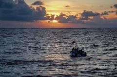 中国艇、記者船を追跡 パラワン沖160キロの比EEZのイメージ画像