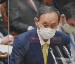 菅首相「私は主催者じゃない」五輪開催巡る発言にネットも紛糾「無責任すぎ」「コレを繰り返す作戦だろうか」のイメージ画像