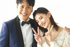 三代目JSB山下健二郎と朝比奈彩が電撃結婚 交際2年のイメージ画像