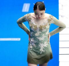 紀平梨花「楽しくないし、うれしくないし、希望もない」腰痛でエキシビション棄権のイメージ画像