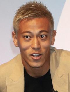 本田圭佑 日本代表への批判に「批判だけして飯食ってる人ら」「大した代案出さへんし」「黙っといて~」のイメージ画像