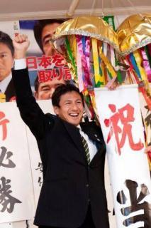 これが自民党・武井議員「当て逃げ事故」の真相だ!激怒した被害者が語るのイメージ画像