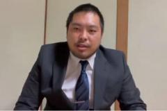 へずまりゅう、禊マッチ「hatashiai」敗退も参院山口選挙区補欠選挙出馬を宣言のイメージ画像