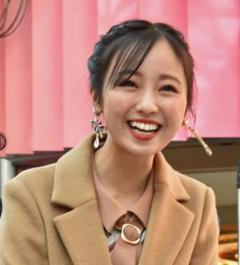 電撃婚の元欅坂46今泉佑唯とワタナベマホト 昨年8月にそろって新型コロナに感染のイメージ画像
