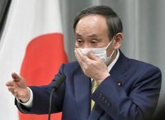 菅官房長官「直ちに緊急事態宣言を出す状況とは考えていない」