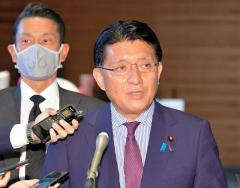 「徹底的に干す」「脅しておいて」 平井大臣、五輪アプリ巡り指示のイメージ画像