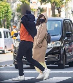 福原愛に不倫報道!夫と子供を台湾に残して横浜「お泊りデート」撮のイメージ画像