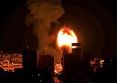パレスチナ衝突、イスラエルのタイ人労働者2人死亡のイメージ画像