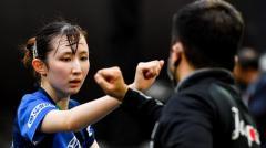 卓球女子世界ランキング(2021年第41週)|アジア選手権3冠の早田ひな、日本勢4番手の17位にのイメージ画像