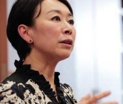 山尾志桜里氏、任期限りでの政界引退を発表。「『政治家一筋が標準モデル』に何度も違和感」のイメージ画像