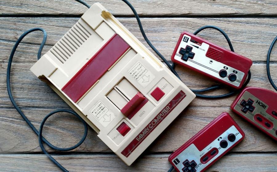 あなたが一番「思い入れのあるゲーム機」はなんですか?
