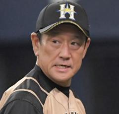 栗山監督、斎藤佑樹を今年初めて直接視察「どうしちゃったんだ佑樹」のイメージ画像