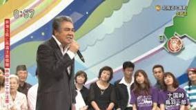 「NHKのど自慢」生放送でおばあちゃんが倒れ込む放送事故