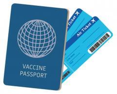 ワクチンパスポート:14日間の隔離検疫なしでタイ旅行を可能に、TAT総裁が提案のイメージ画像