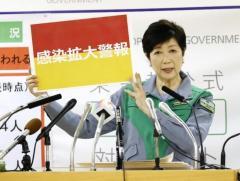 <新型コロナ>東京都で新たに591人の感染確認 対前週比は94.2%に