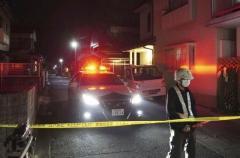 息子恨み両親巻き添えか 3人死亡、逮捕の男 愛媛・新居浜市のイメージ画像
