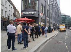 丸亀製麺、ロンドン進出=行列100人超、うどん浸透図るのイメージ画像
