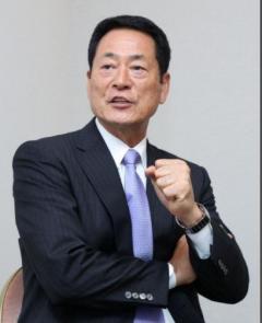 中畑清氏、新型コロナ感染で入院「少し咳が出る程度で熱はない」のイメージ画像