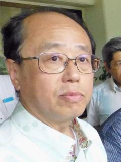 「大坪氏とちゃんと付き合え」和泉洋人首相補佐官「圧力音声」に内閣法違反の疑い